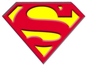 Superwoman-logo
