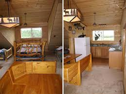 "Image courtesy of Google search. What I envisioned in my mind when I heard the word ""cabin"""